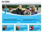 Website NUzorg